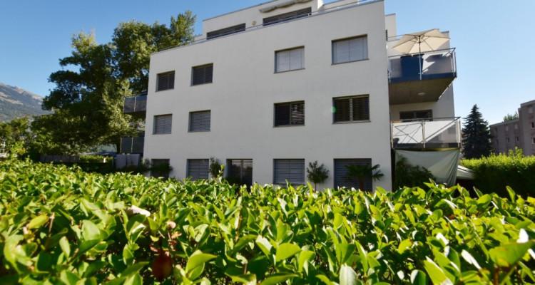 Appartement de 4.5 pces disponible dès le 1er octobre image 1