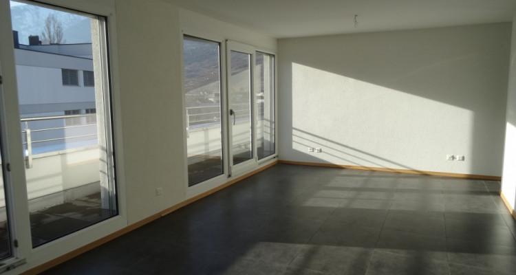 Appartement de 4.5 pces disponible dès le 1er octobre image 2