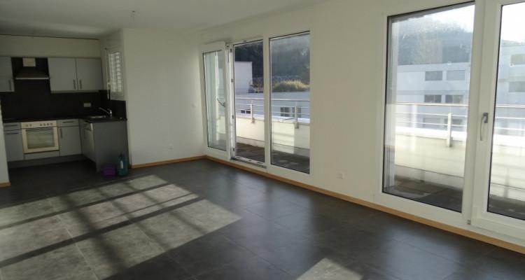 Appartement de 4.5 pces disponible dès le 1er octobre image 3