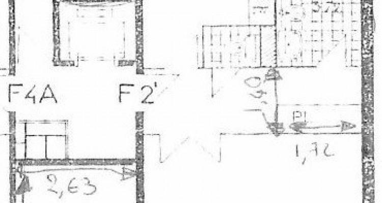 Appartement lumineux avec vue image 19
