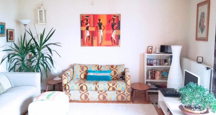 Appartement lumineux avec vue image 5