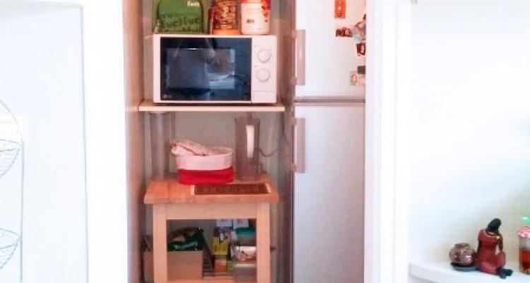 Appartement lumineux avec vue image 6