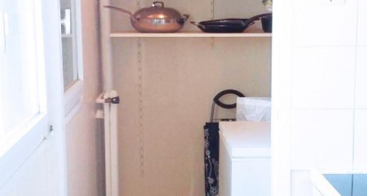 Appartement lumineux avec vue image 11