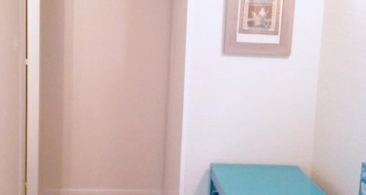 Appartement lumineux avec vue image 12