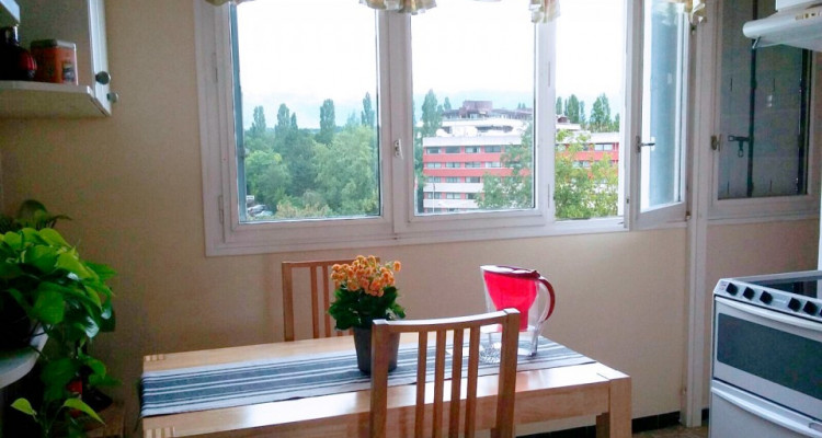 Appartement lumineux avec vue image 13