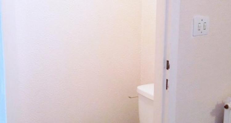 Appartement lumineux avec vue image 14