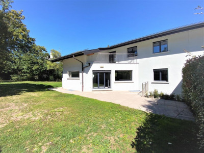 Grande maison moderne de 6P au Petit Lancy. image 1