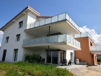 Bel appartement lumineux avec un balcon de 13 m2 image 1