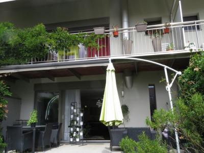Vaste belle villa Minergie en PPE à Chavannes-des-Bois image 1