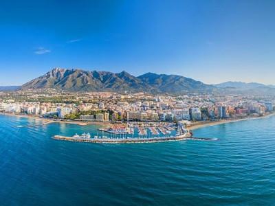 Residential(s) developments - Costa del dol - Marbella  - Spain image 1