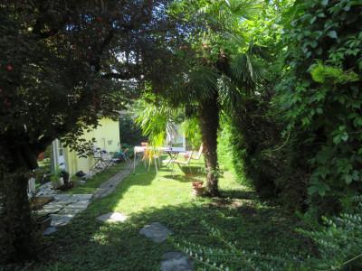 A Pregny-Chambésy  jolie vaste maison de plain-pieds avec jardin image 1