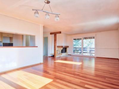 Duplex 4.5 pièces avec grand balcon  image 1