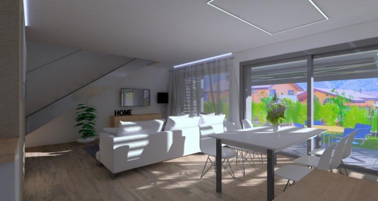 Votre villa personnalisée au coeur de Saillon image 3