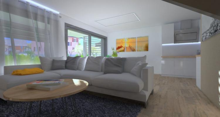 Votre villa personnalisée au coeur de Saillon image 4