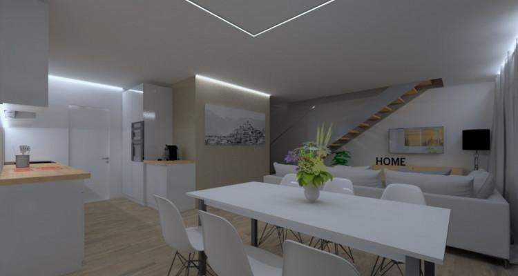 Votre villa personnalisée au coeur de Saillon image 5
