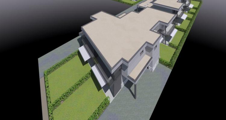 Votre villa personnalisée au coeur de Saillon image 7