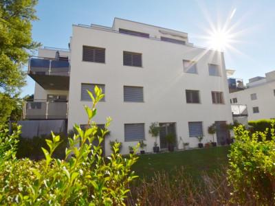 Appartement de 5.5 pièces au rez-de-chaussée image 1