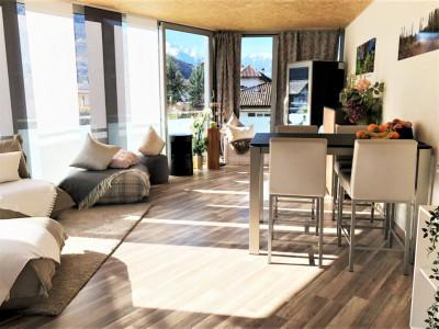 C-Service vous propose un appartement coup de coeur de 2.5 pces image 1
