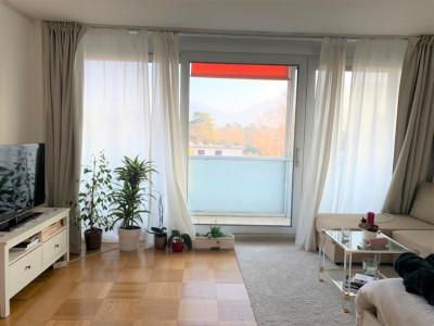 Appartement de 35m2 (1.5p) très lumineux au 6ème étage image 1