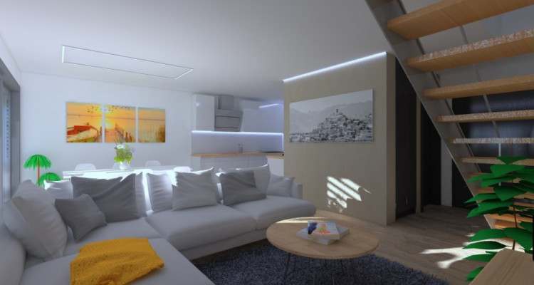Dernière villa disponible à Saillon  image 6