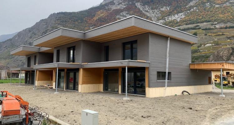 Dernière villa disponible à Saillon  image 1