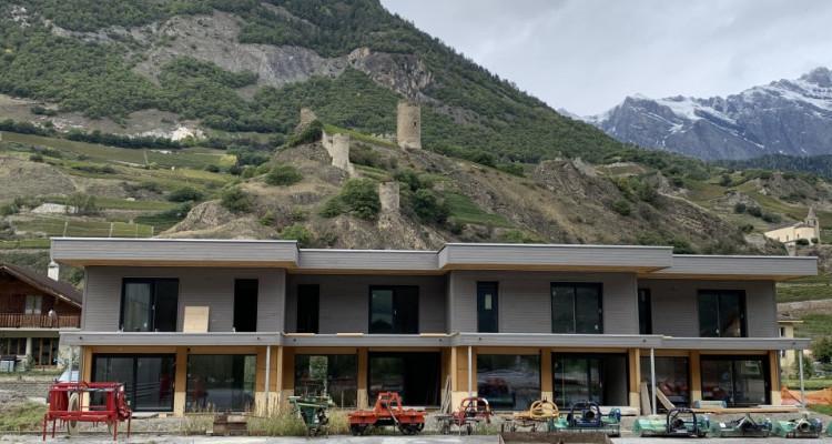 Dernière villa disponible à Saillon  image 2