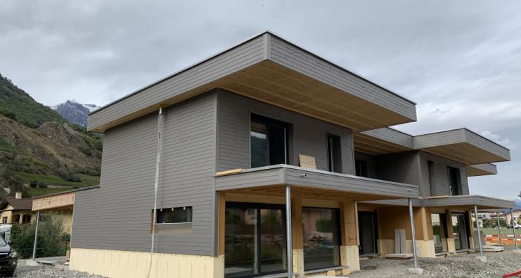 Dernière villa disponible à Saillon  image 3