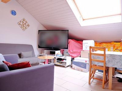 Magnifique appart 3,5 p / 2 chambres / 1 SDB / proche centre image 1