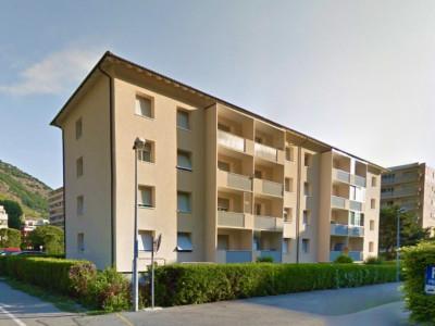 A saisir à Martigny, votre appartement de 4,5 pièces de 90 m2 pour Fr. 670.-/mois* image 1