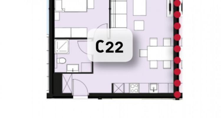 FOTI IMMO - Appartement neuf de 2,5 pièces pour investisseur. image 7