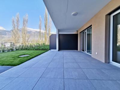 FOTI IMMO - Appartement neuf de 2,5 pièces pour investisseur. image 1