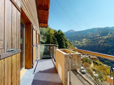 Appartement avec loggia et balcon image 1