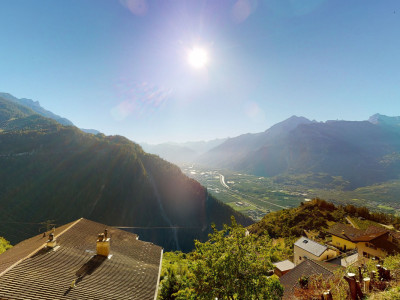 Appartement avec vue imprenable sur les montagnes image 1