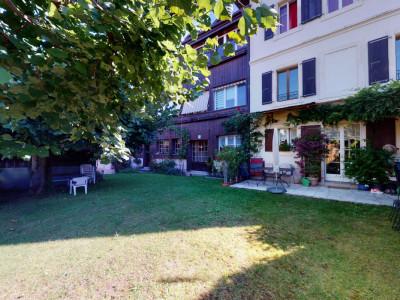 Appartement de 4.5 pièces à deux pas de la gare de Glion image 1