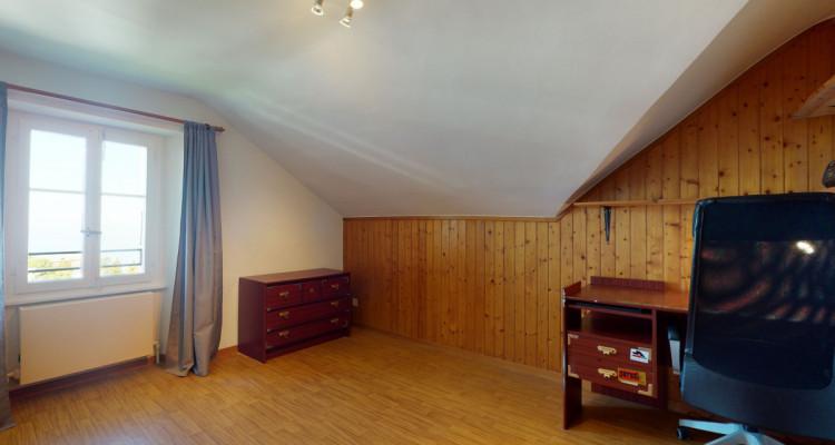 Appartement de 4.5 pièces à deux pas de la gare de Glion image 8