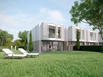 Magnifique promotion de 5 villas à Onex image 1