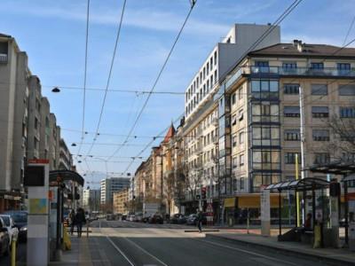 Magnifique appartement à la Servette image 1