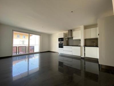 Magnifique appartement de 3,5 pièces / 2 chambres / 2 terrasses image 1