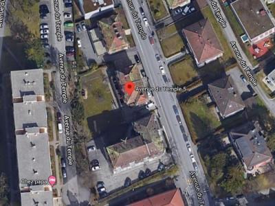 3 pièces au 3ème étage - Avenue du Temple 5 à Lausanne image 1