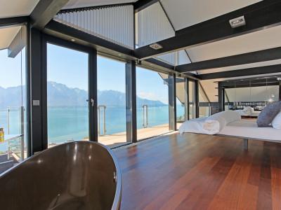 Maison de Maître à Montreux image 1