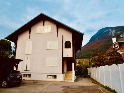 Appartement de 3.5 pièces à louer - Rez de chaussée -  Aigle  image 1