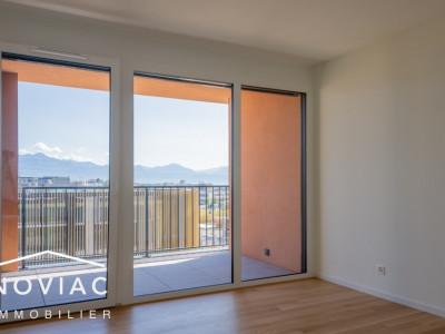 NEUF - Splendide 3,5 pièces de standing avec balcon image 1