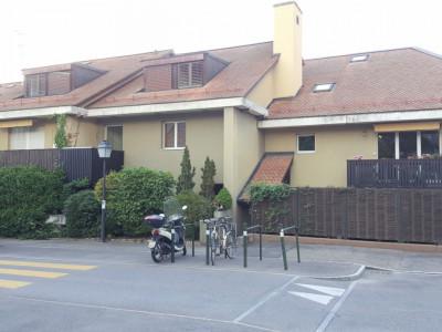 Appartement 4p à Meinier dans le calme   image 1