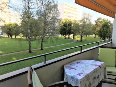 Bel appartement meublé 2 P à Versoix. image 1