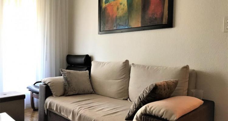 Bel appartement meublé 2 P à Versoix. image 2