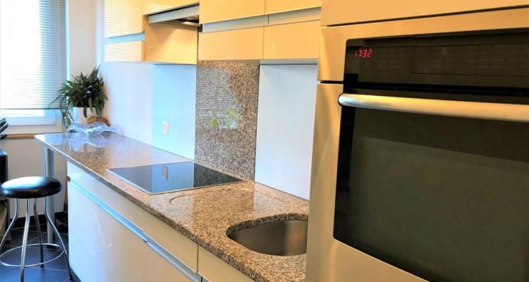 Bel appartement meublé 2 P à Versoix. image 3
