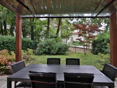 Superbe appartement avec jardin image 1
