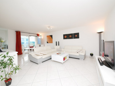 NOUVEAU, Nyon centre, magnifique appartement 4 chambres très lumineux image 1