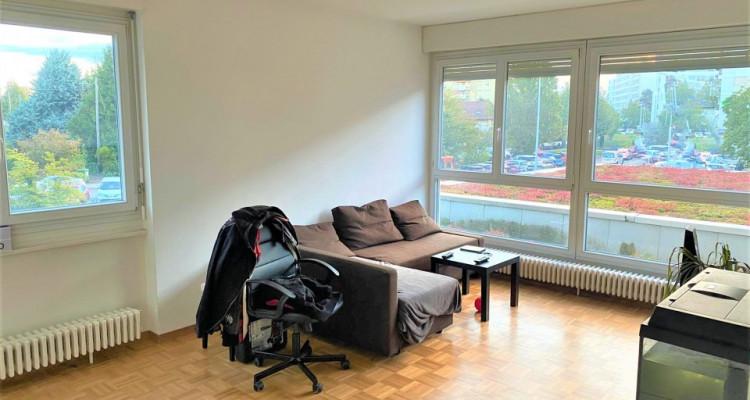 Très bel et grand appartement de 4 pièces au Grand-Lancy image 1