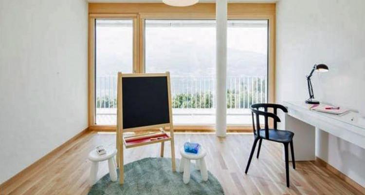 FOTI IMMO - Pour investisseur, appartement de 2 pièces déjà loué. image 3